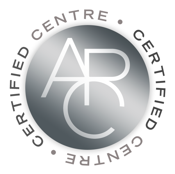 certified-centre-logo
